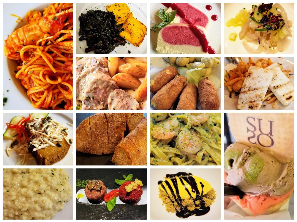 My Food Diary: North Italy Edition (Part 3/3: Venice)
