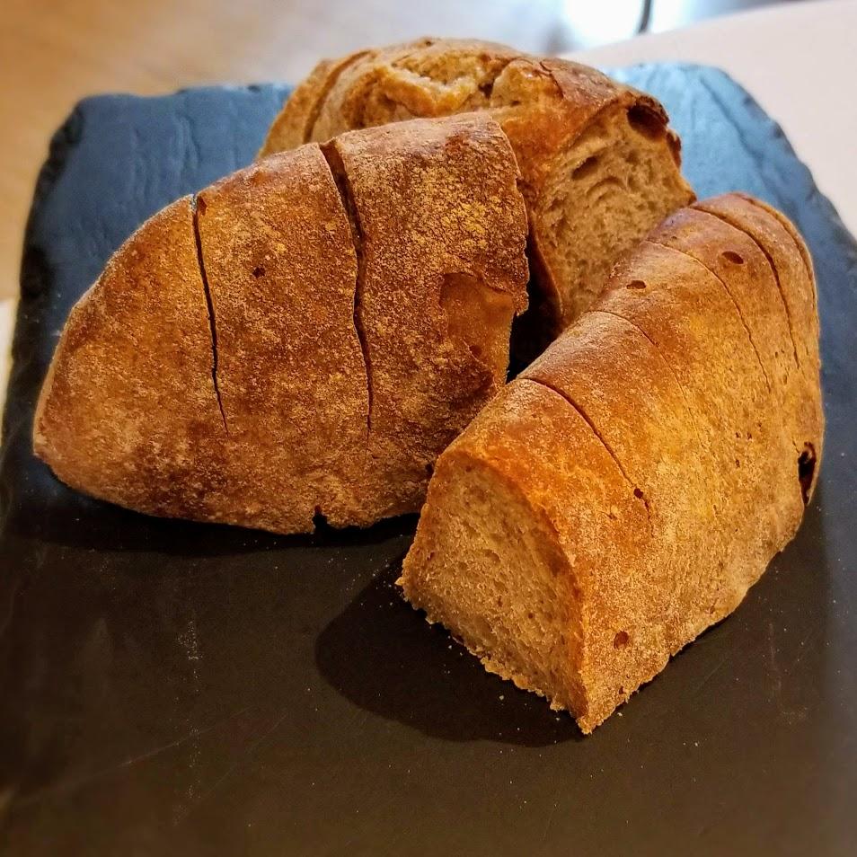 bread at il ridotto venice