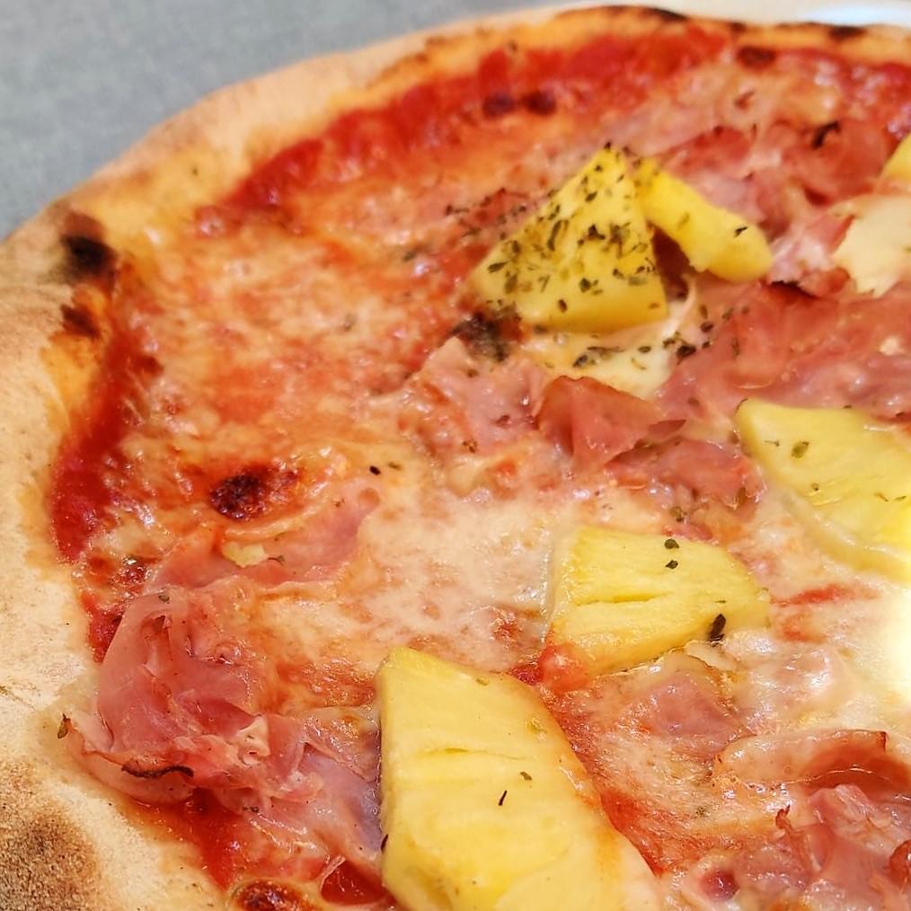 osteria al duomo murano amanda pizza