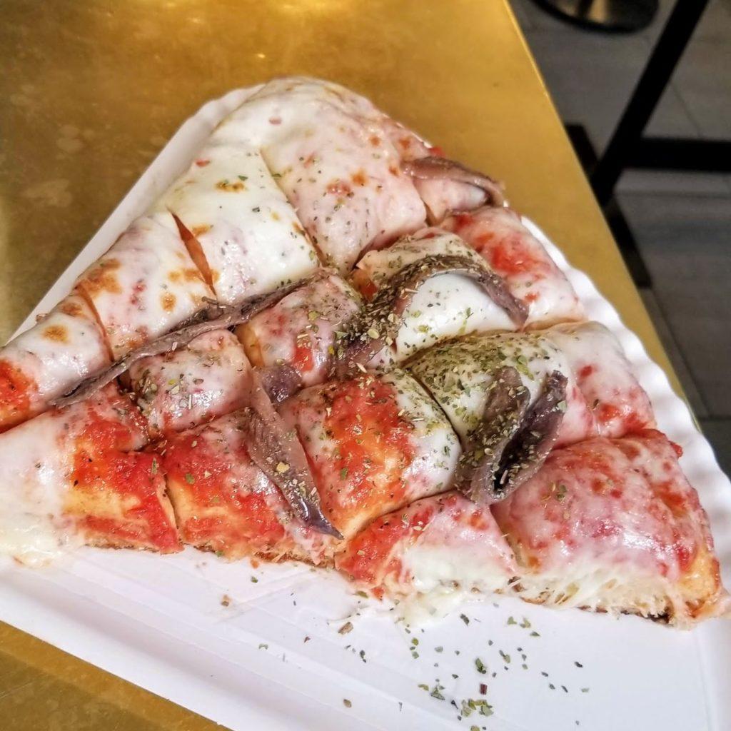 spontini pizza milan