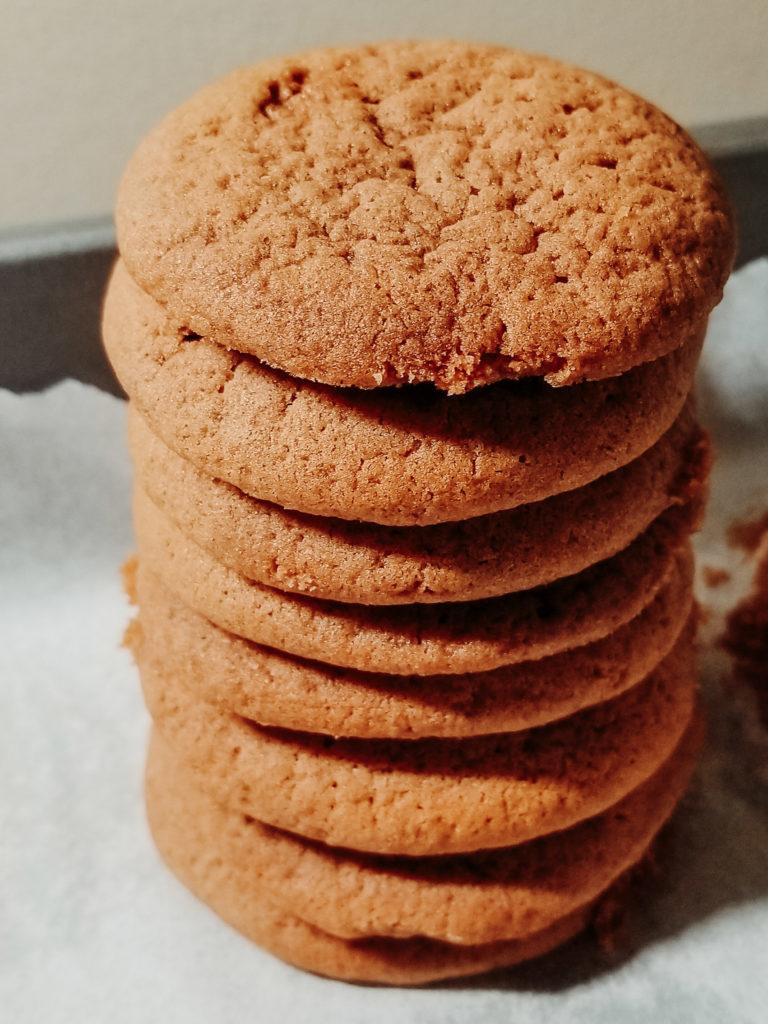 ovaltine malted milk biscuits