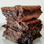 old-fashioned brownies from we energies cookie book