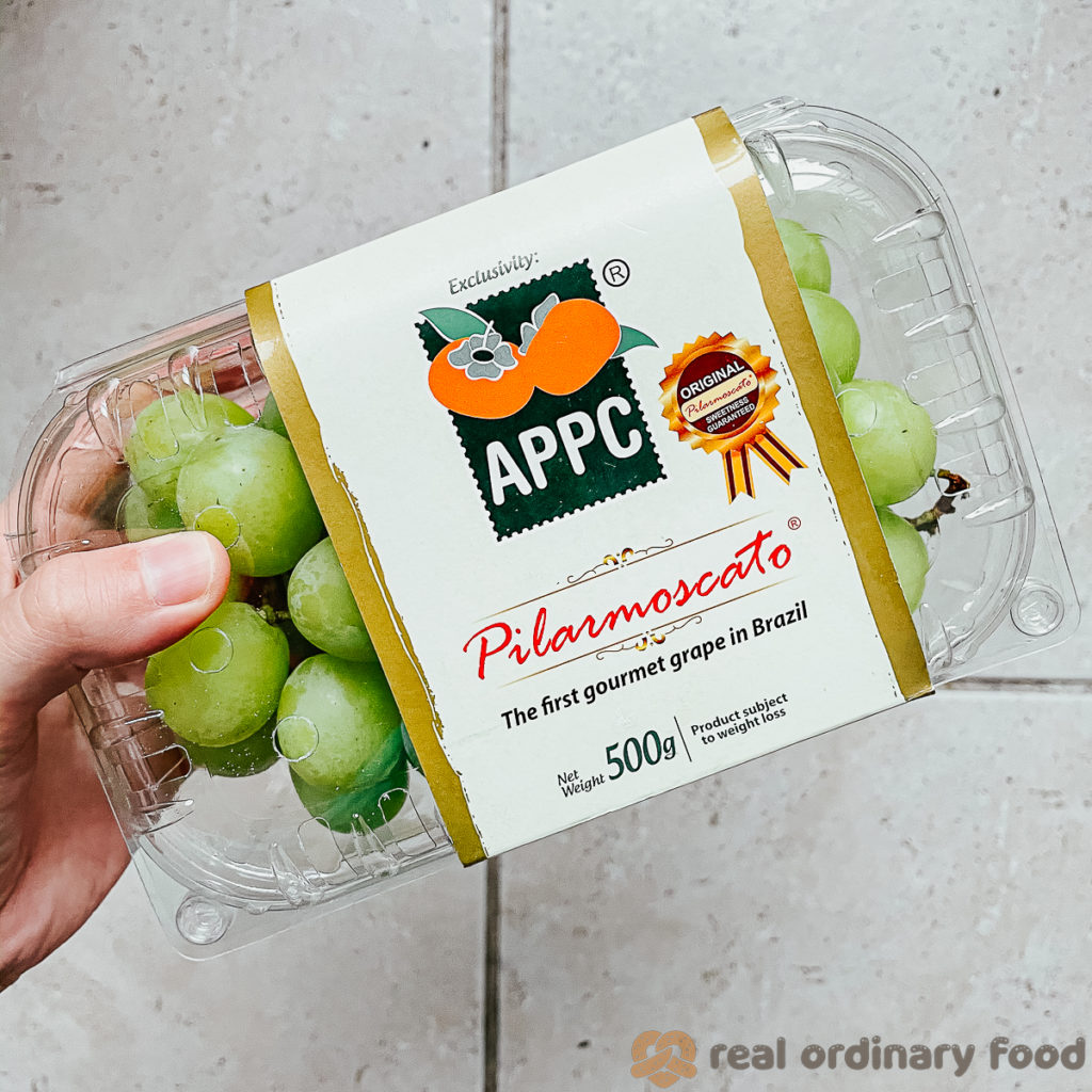 appc brazilian pilarmoscato grapes